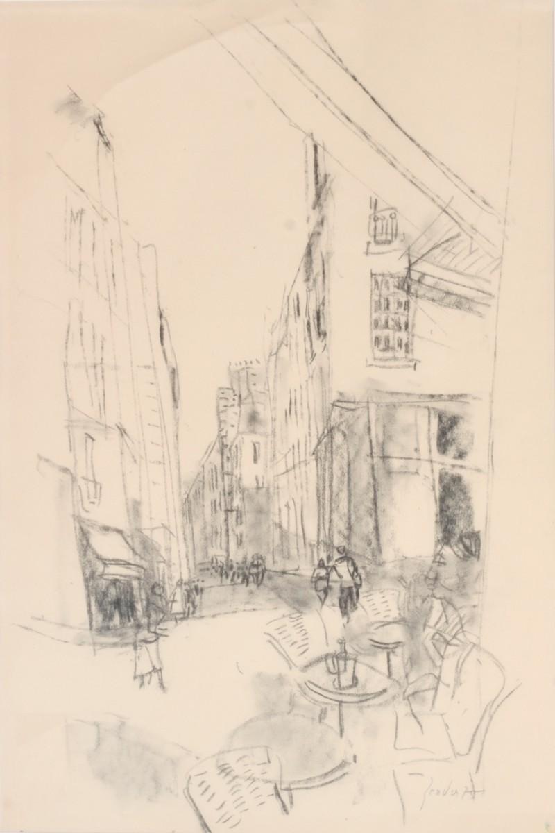 Strasse, 1975