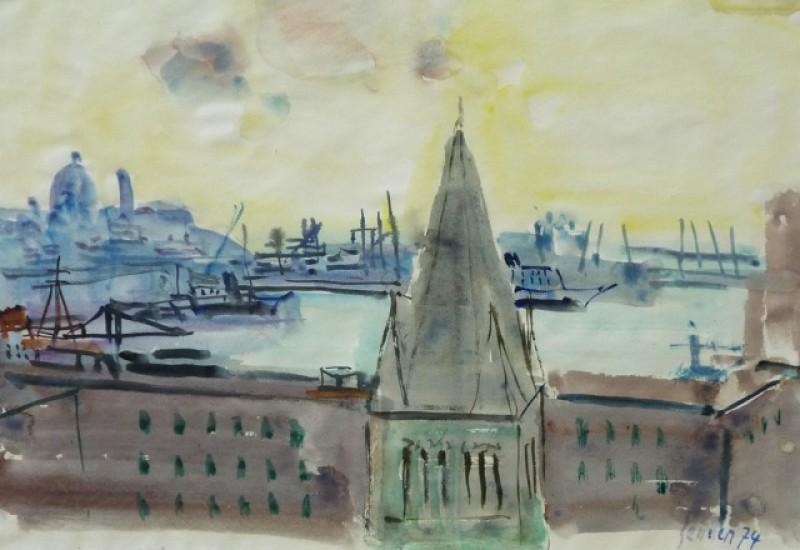 Hafen, 1974