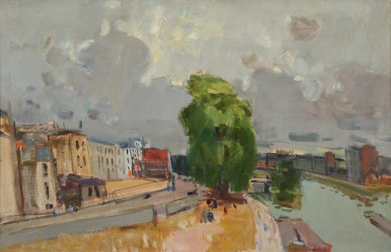 Seine et Marne, 1966