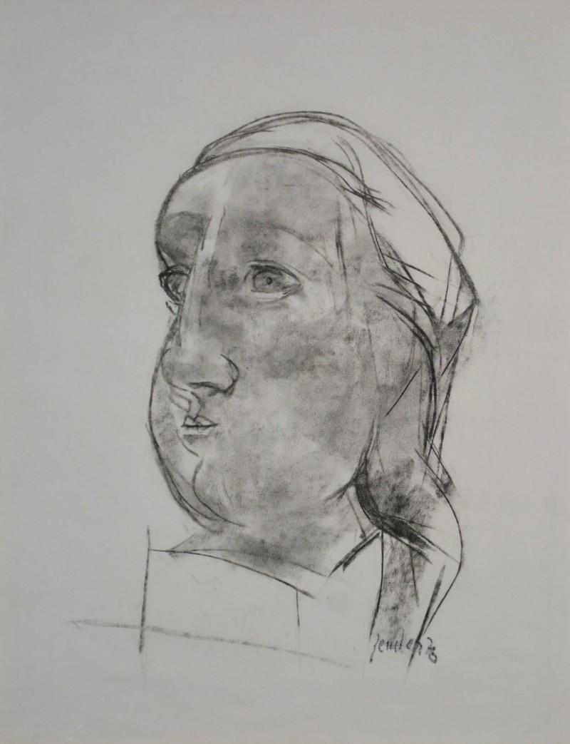 Kopf, 1970